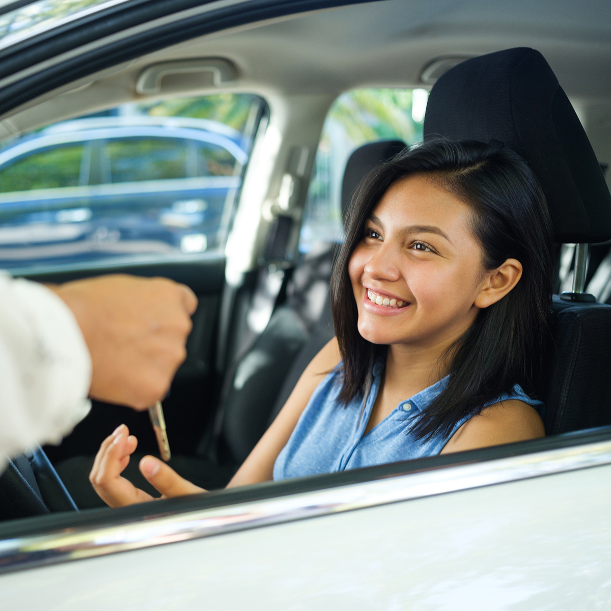 PureCam Protects Teen Drivers