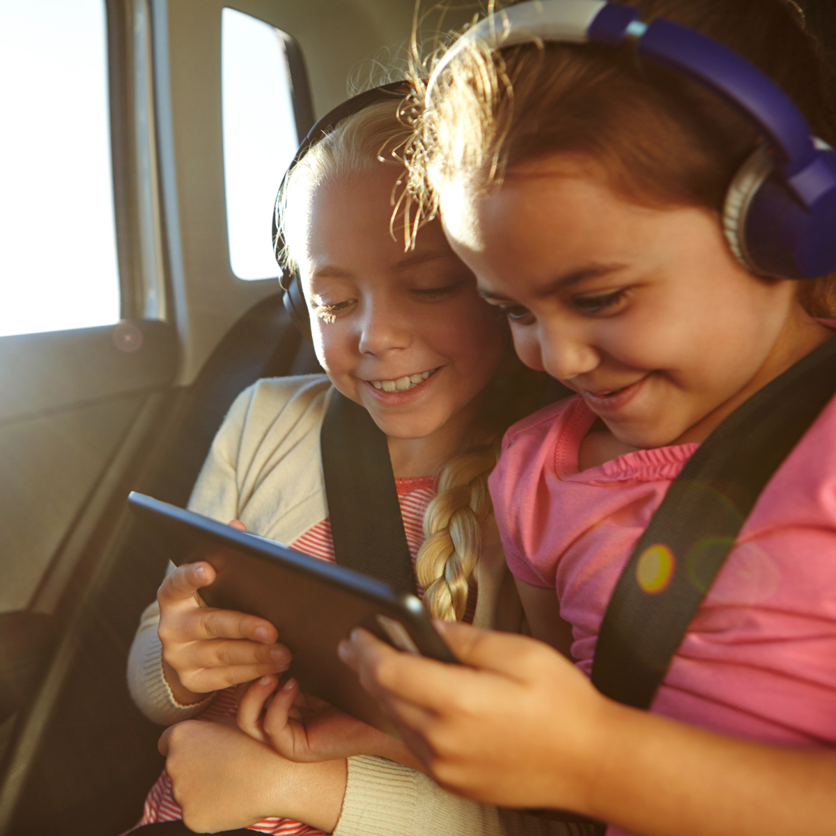 PureCam – The Ultimate Assist for Carpooling Parents