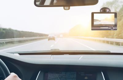 PureGear Announces PureCam Connected Car Security System #CES2019